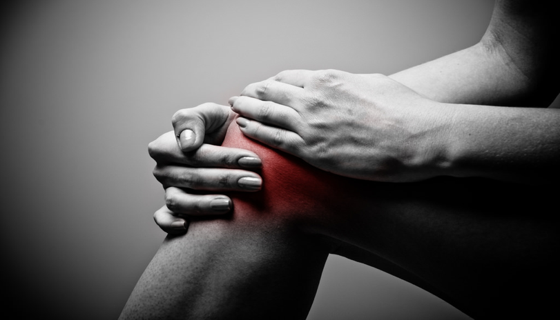 Bursitis – what is it and how is it treated?