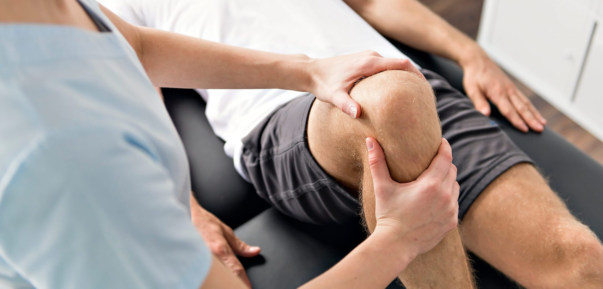 Physiotherapy in London